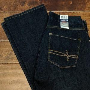 Denizen Tall Curvy Skinny Boot Cut jeans NWT
